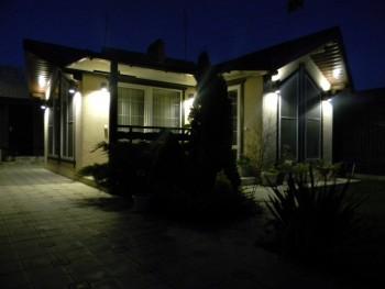 Уютные домики с личной кухней. - DSCN4392.JPG