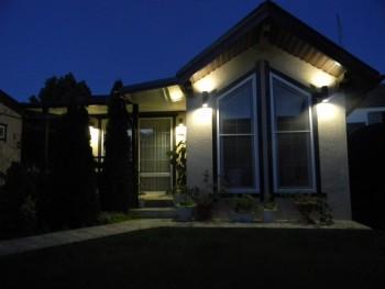 Уютные домики с личной кухней. - DSCN4378 (2).JPG