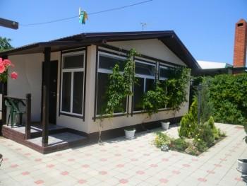 Уютные домики с личной кухней. - DSCN4396.JPG