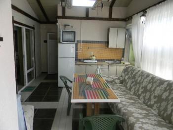 Уютные домики с личной кухней. - DSCN4411.JPG