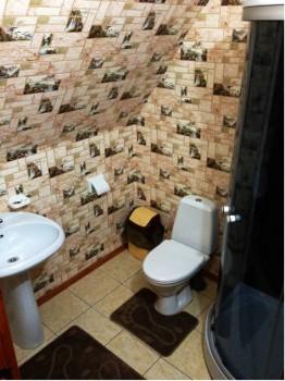 Сдаётся жильё на длительный срок. - туалет 2.jpg
