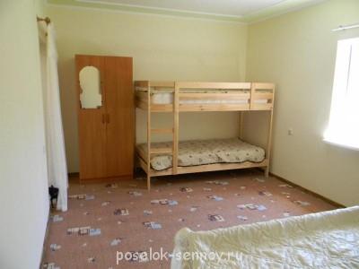 Уютные домики с личной кухней. - DSCN1748.jpg