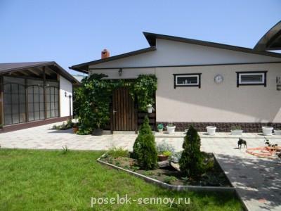 Уютные домики с личной кухней. - DSCN3733.JPG