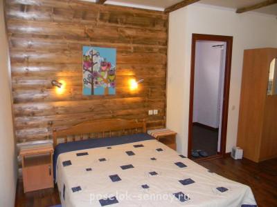 Уютные домики с личной кухней. - DSCN2500.JPG