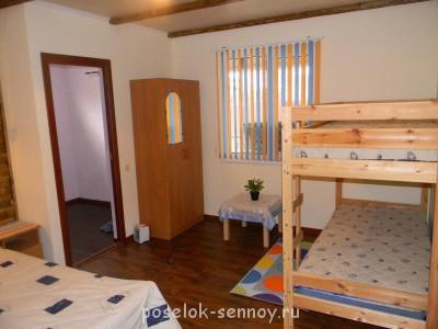 Уютные домики с личной кухней. - DSCN2504.JPG