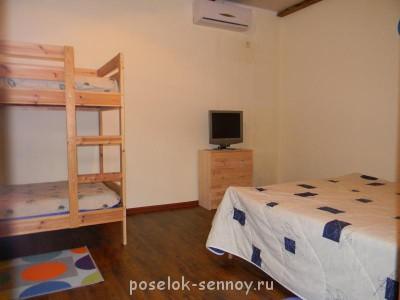Уютные домики с личной кухней. - DSCN2510.JPG