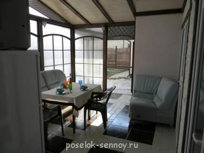 Уютные домики с личной кухней. - DSCN3982.JPG