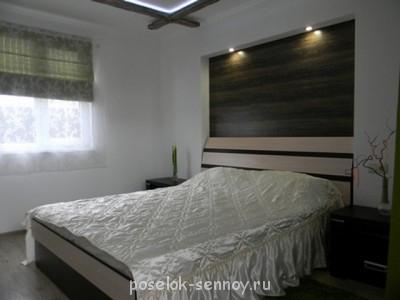 Уютные домики с личной кухней. - DSCN3956.JPG