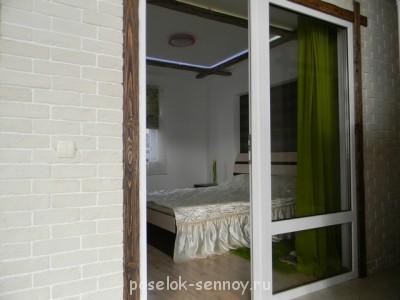 Уютные домики с личной кухней. - DSCN3957.JPG