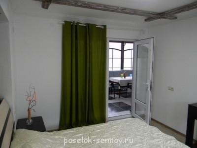 Уютные домики с личной кухней. - DSCN3993.JPG
