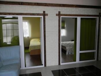 Уютные домики с личной кухней. - DSCN3999.JPG