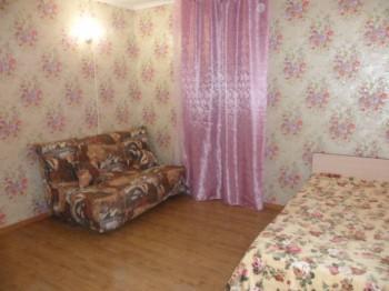 Предлагаем однокомнатный дом для отдыхающих - SAM_2767.JPG