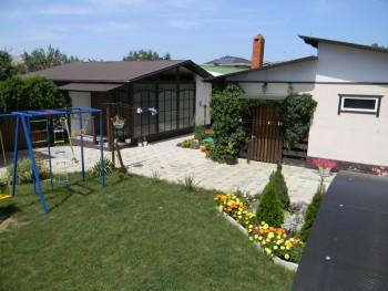 Уютные домики с личной кухней. - DSCN3744.JPG