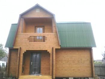 сдается дом для отдыха - IMG_20150529_132050.jpg