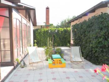 Уютные домики с личной кухней. - DSCN4138.JPG