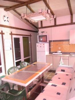 Уютные домики с личной кухней. - DSCN4220.JPG