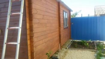 Предлагаем двухкомнатный деревянный домик со всеми удобствами - B-0KIVZ9cv0.jpg