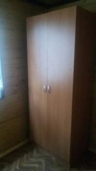 Предлагаем двухкомнатный деревянный домик со всеми удобствами - lG98tooMH6k.jpg