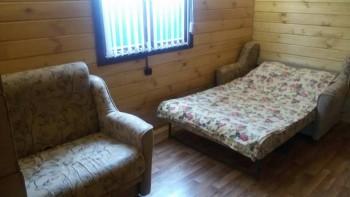 Предлагаем двухкомнатный деревянный домик со всеми удобствами - n_WJmNvY-aQ.jpg