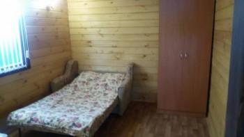 Предлагаем двухкомнатный деревянный домик со всеми удобствами - OEgTmOtvmOI.jpg
