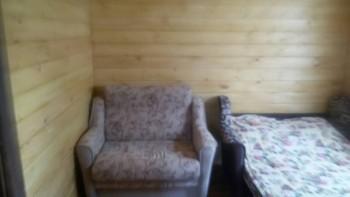 Предлагаем двухкомнатный деревянный домик со всеми удобствами - VMaokdcgaFU.jpg