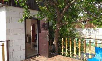 Сдам квартиру-студию для летнего отдыха - 2.jpg