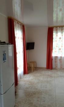 Сдам квартиру-студию для летнего отдыха - 4.jpg