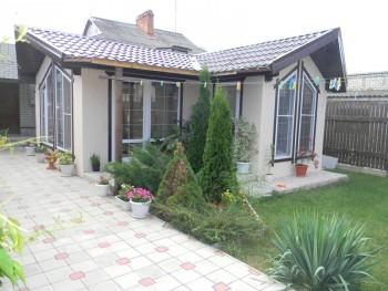 Уютные домики с личной кухней. - DSCN4277.JPG