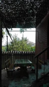 Сдаю дом на берегу Таманского залива посуточно - с камеры panasonic 007.JPG