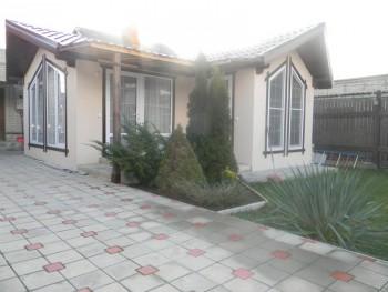 Уютные домики с личной кухней. - DSCN4343.JPG