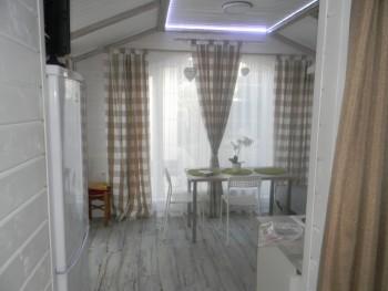 Уютные домики с личной кухней. - DSCN4348.JPG