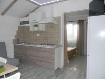 Уютные домики с личной кухней. - DSCN4352.JPG