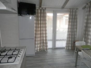 Уютные домики с личной кухней. - DSCN4346.JPG